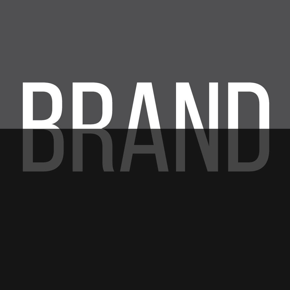 module - Управления учетными записями клиентов - Brand Hide Group - 1