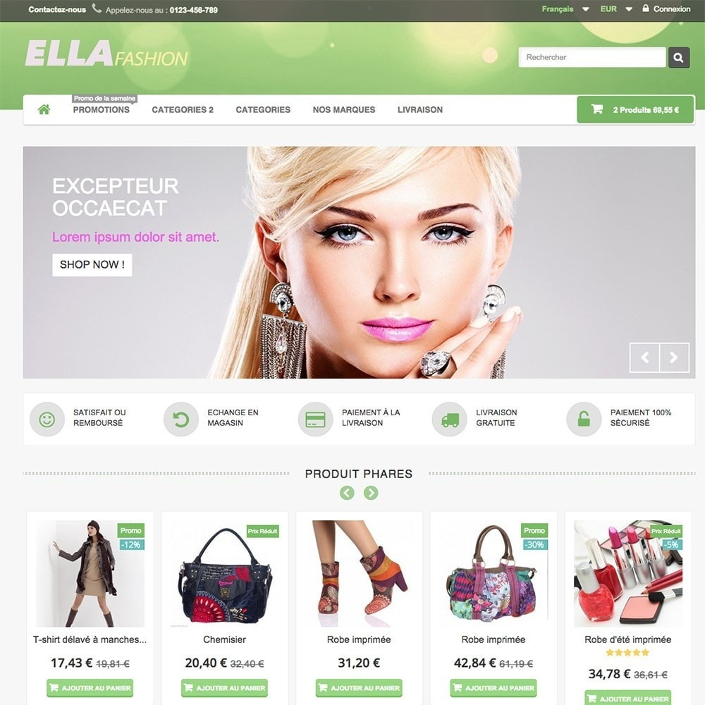 theme - Jewelry & Accessories - ELLA FASHION - 5