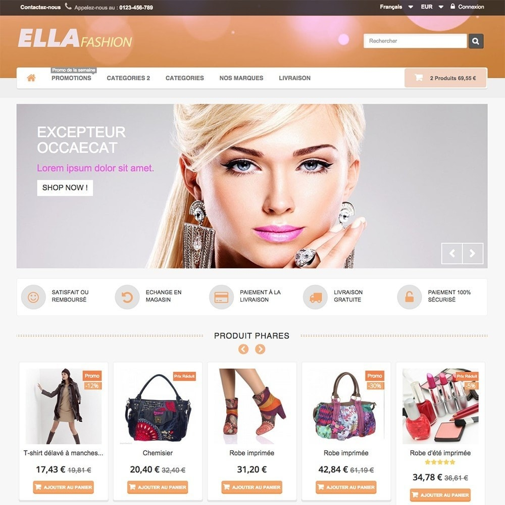 theme - Jewelry & Accessories - ELLA FASHION - 6