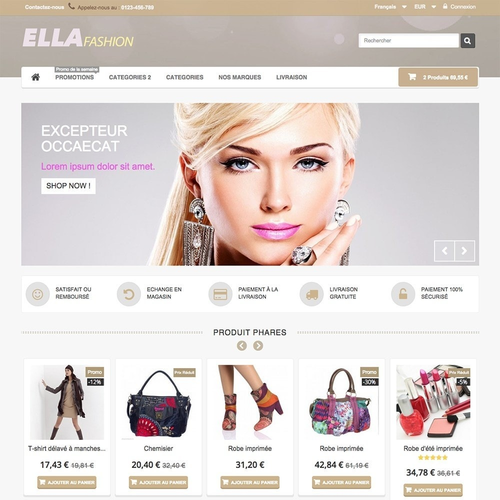 theme - Jewelry & Accessories - ELLA FASHION - 7