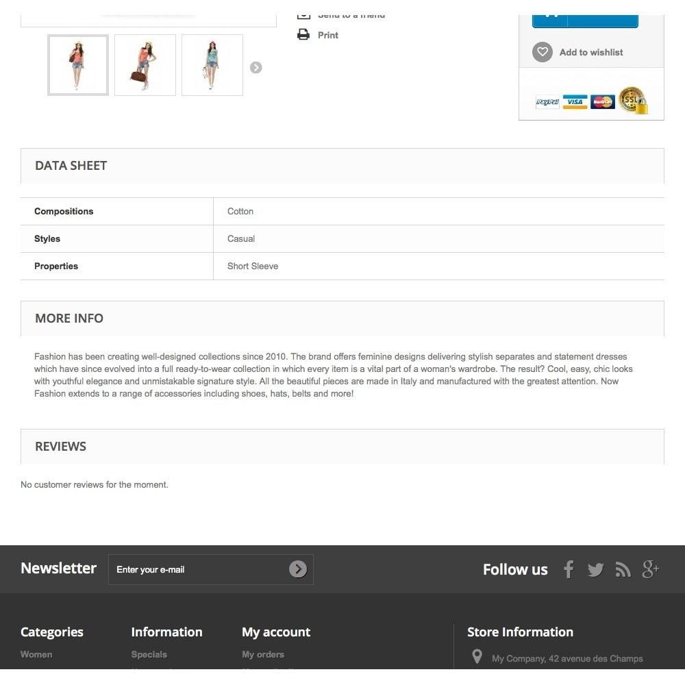 module - Gestione clienti - Nascondere allegati di prodotto per gruppi di clienti - 3
