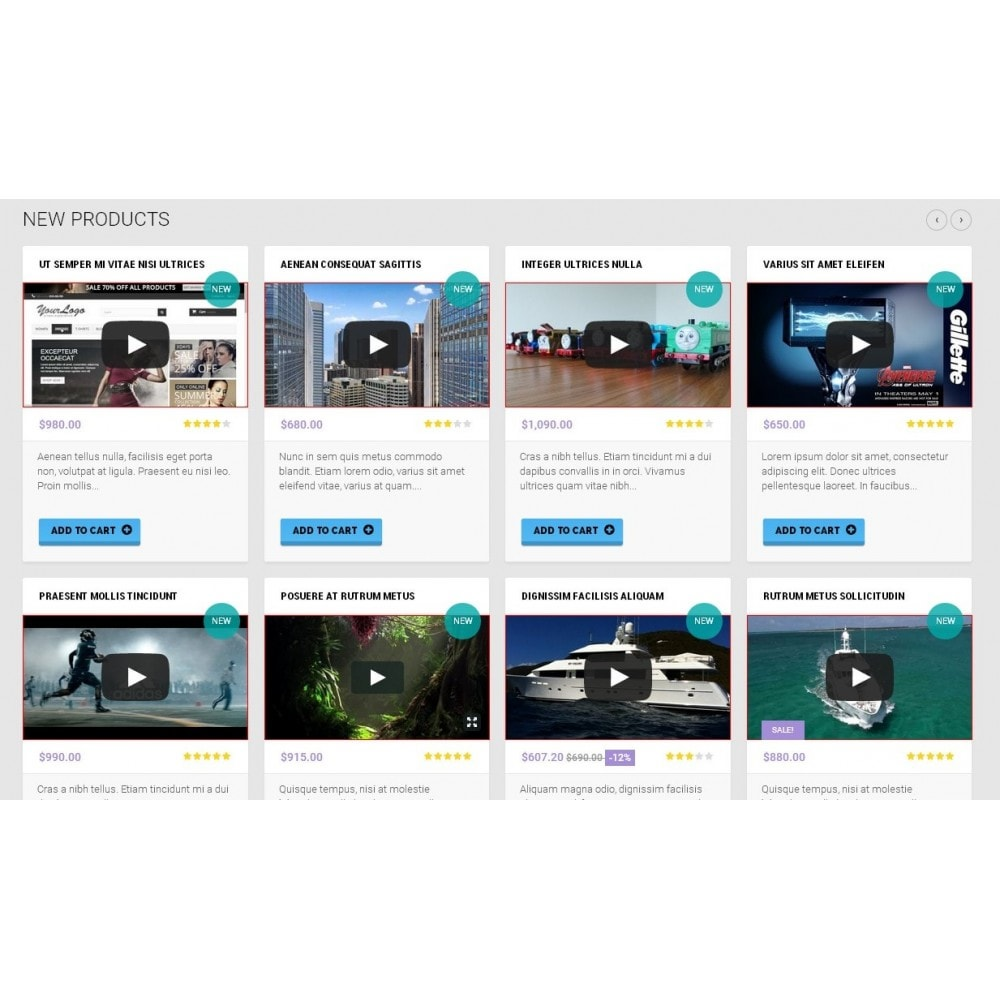 module - Videos & Musik - Produktvideo Pro - 1