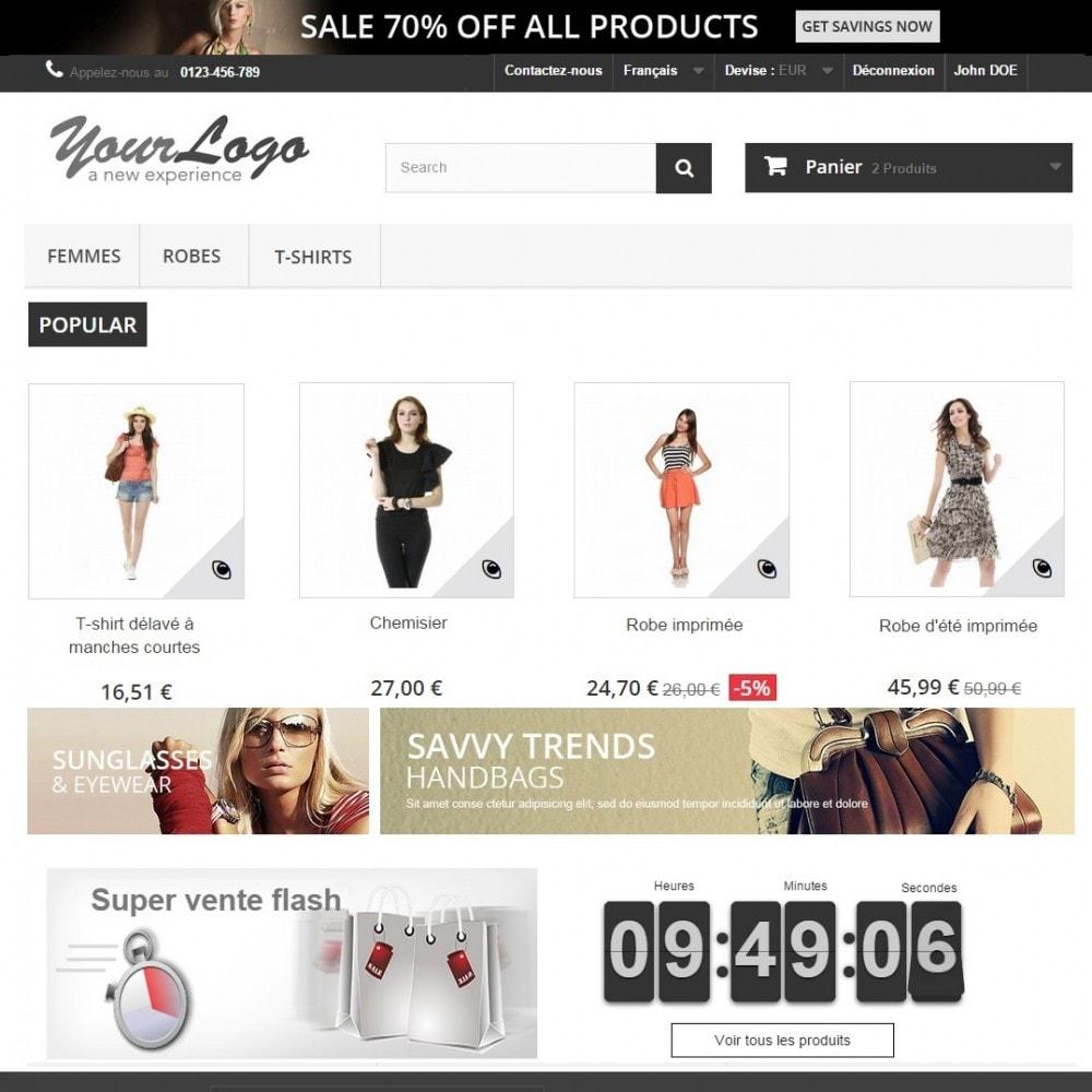 bundle - Les offres du moment - Faites des économies ! - Pack Promotion Start - 2