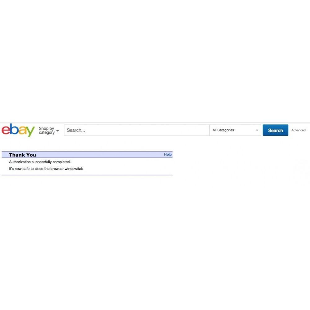 module - Klantbeoordelingen - eBay Comments - 4