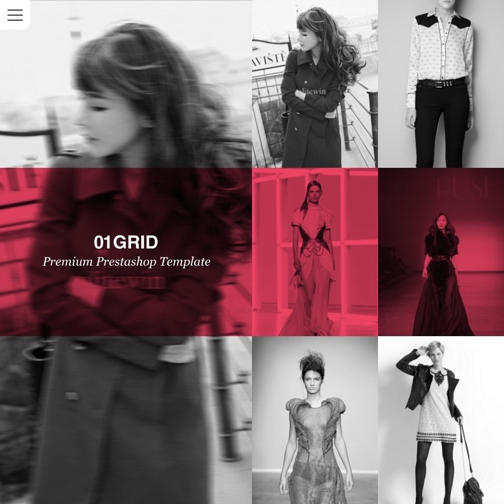 theme - Fashion & Shoes - 01 Grid - 8