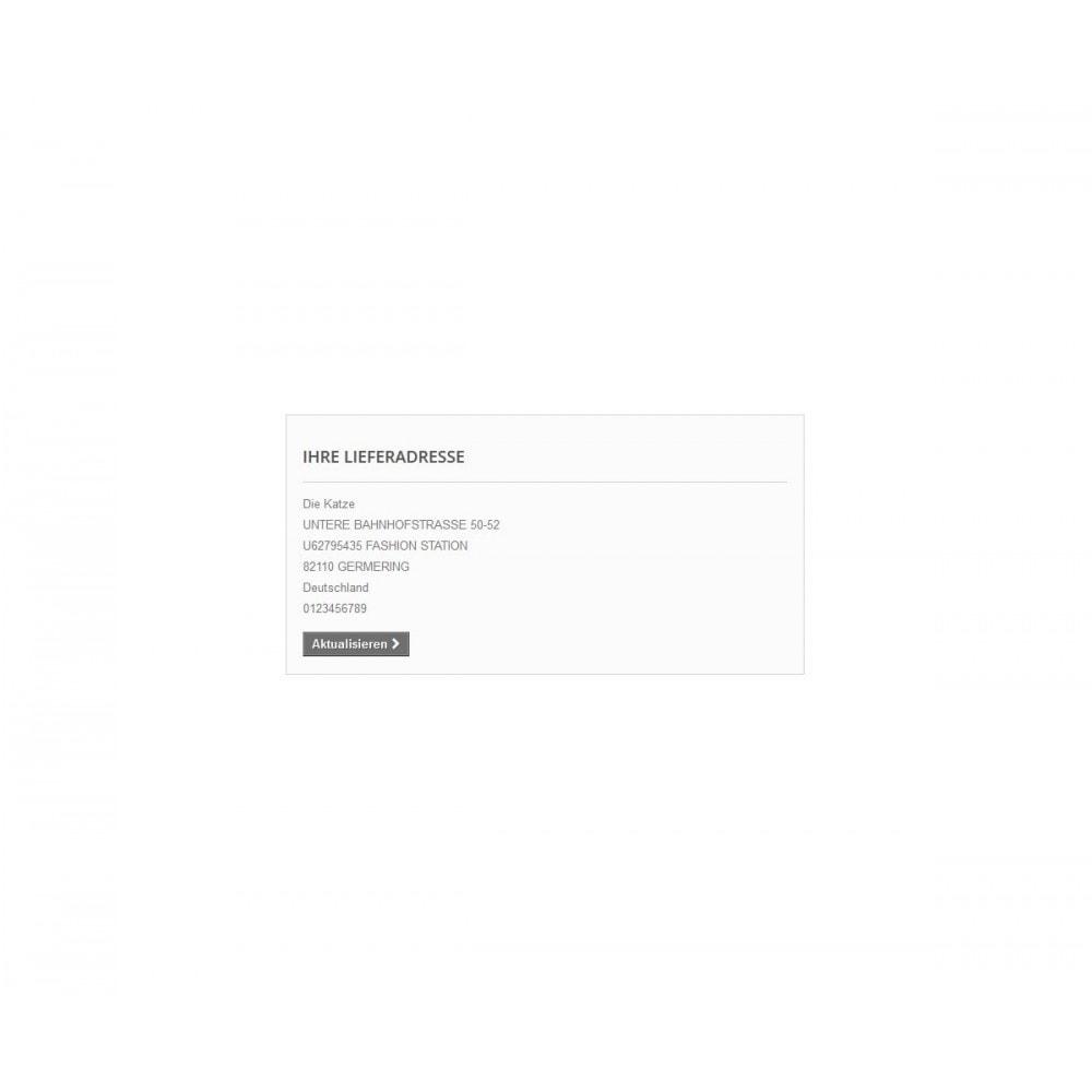 module - Abholstationen & Selbstabholer - UPS Store Locator - 5