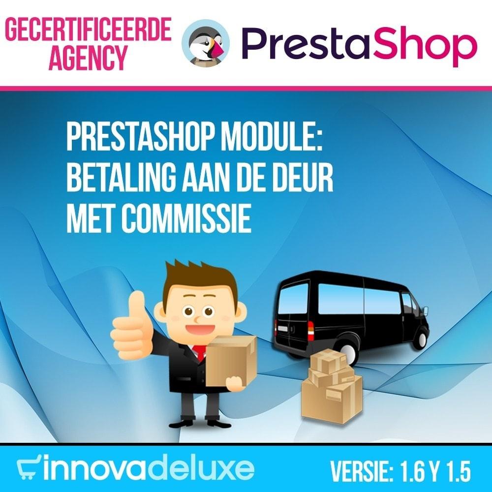 bundle - De aanbiedingen van dit moment: bespaar geld! - Pack 3 - essential payment modules - 1