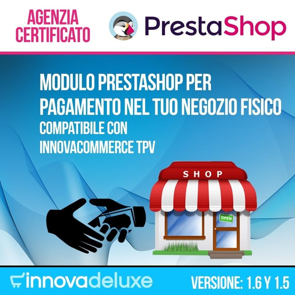 bundle - Le offerte del momento per risparmiare! - Pack 3 - metodi di pagamento per negozi online - 1