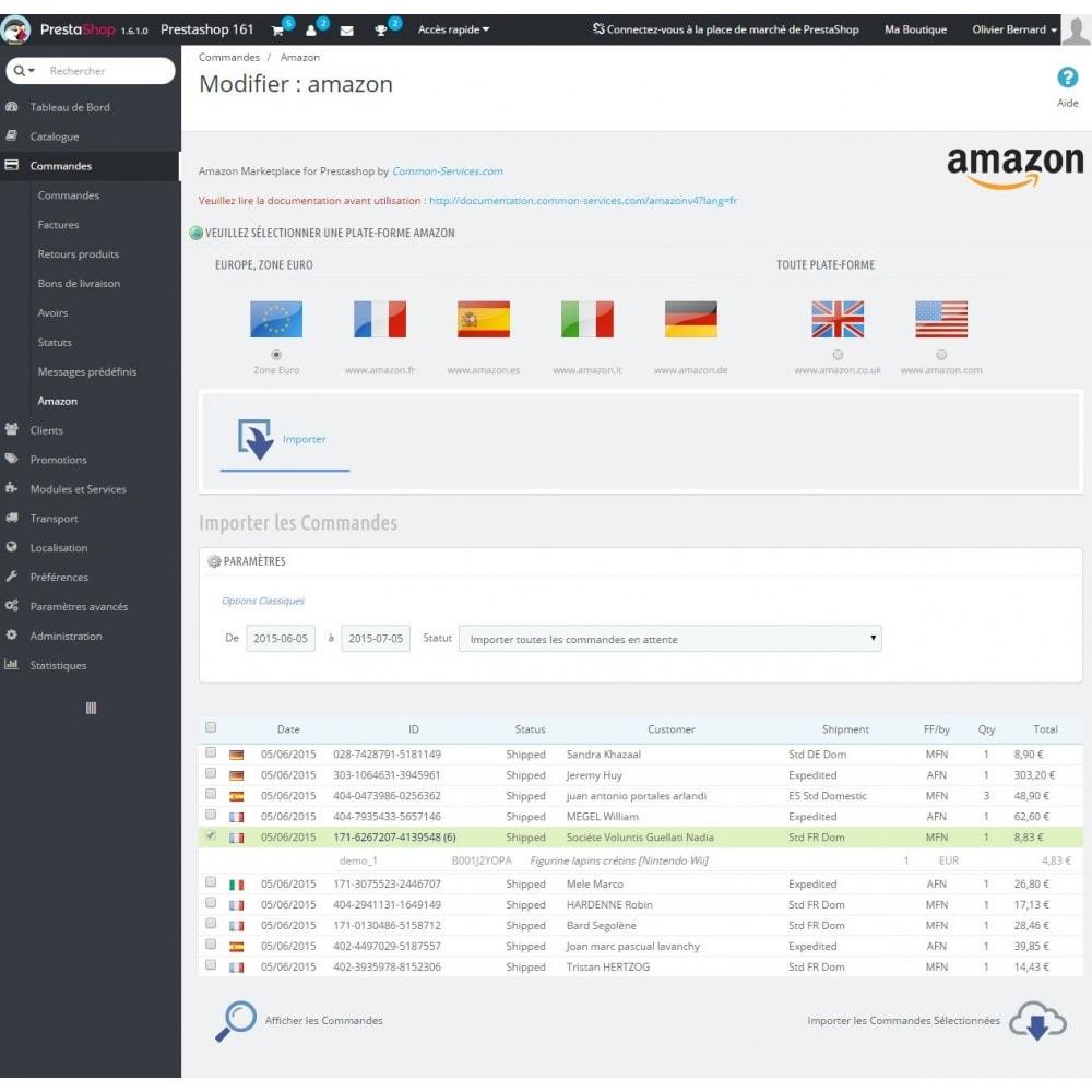 module - Marketplaces - Amazon Market Place - 11