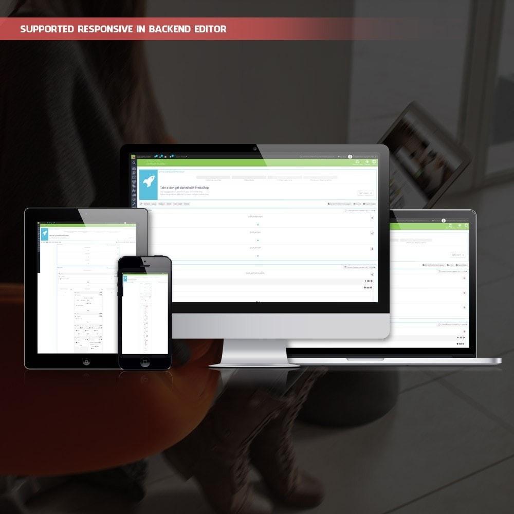 module - Personalizzazione pagine - Ap Page Builder - 4