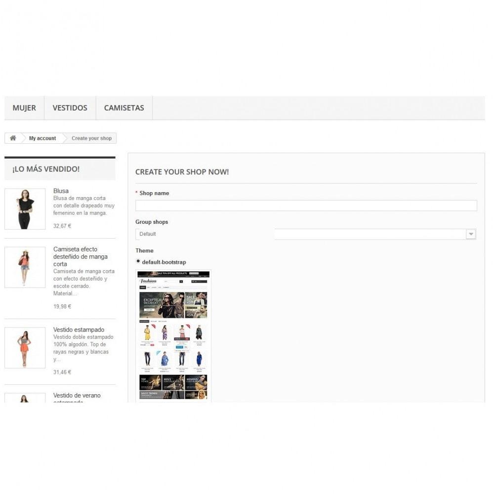 module - Creación de Marketplace - Marketplace Multitienda - 2