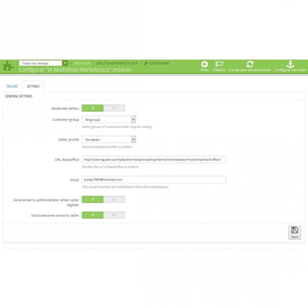 module - Creación de Marketplace - Marketplace Multitienda - 6