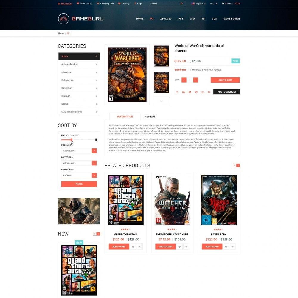 theme - Elektronik & High Tech - Gameguru - Spiele Spielen Store - 4