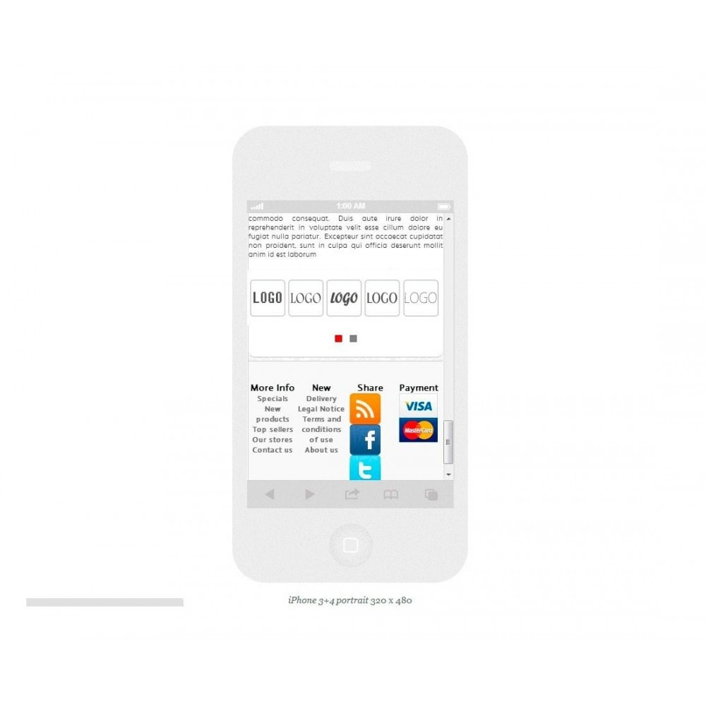 module - Marques & Fabricants - Responsive Brands / Suppliers - 4
