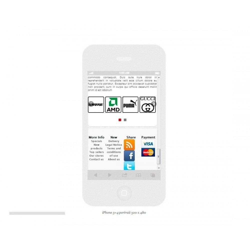 module - Marcas y Fabricantes - Responsive Brands / Suppliers - 4