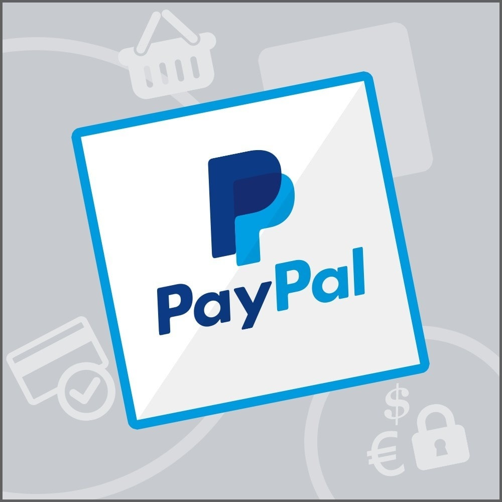 module - Creditcardbetaling of Walletbetaling - PayPal Direct Payments - 1