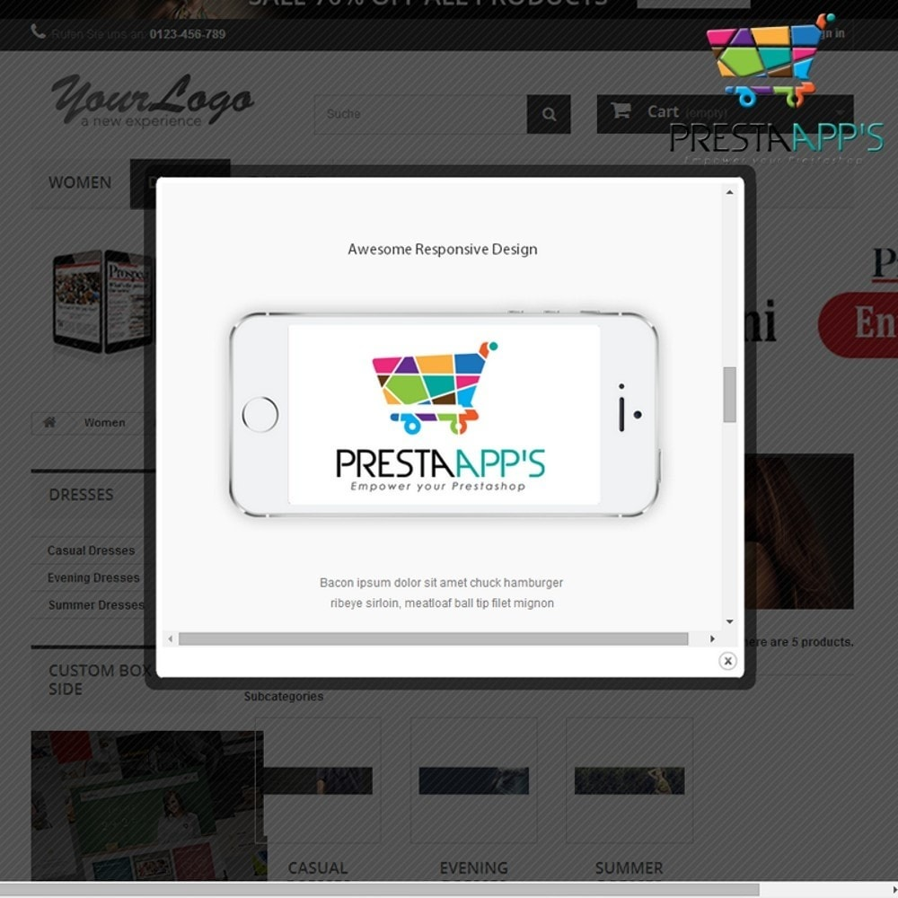 module - Pop-up - Landing Page PopUp - 3