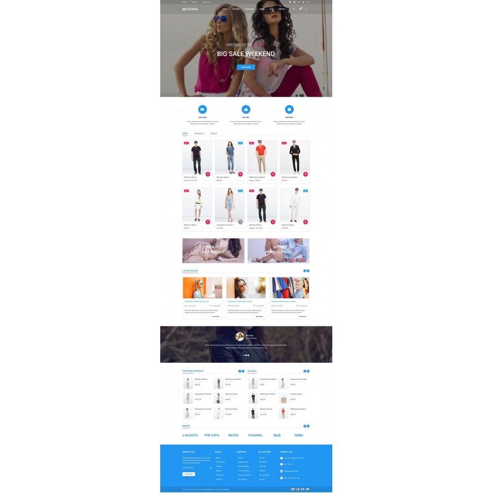 theme - Fashion & Shoes - JMS Material - 6