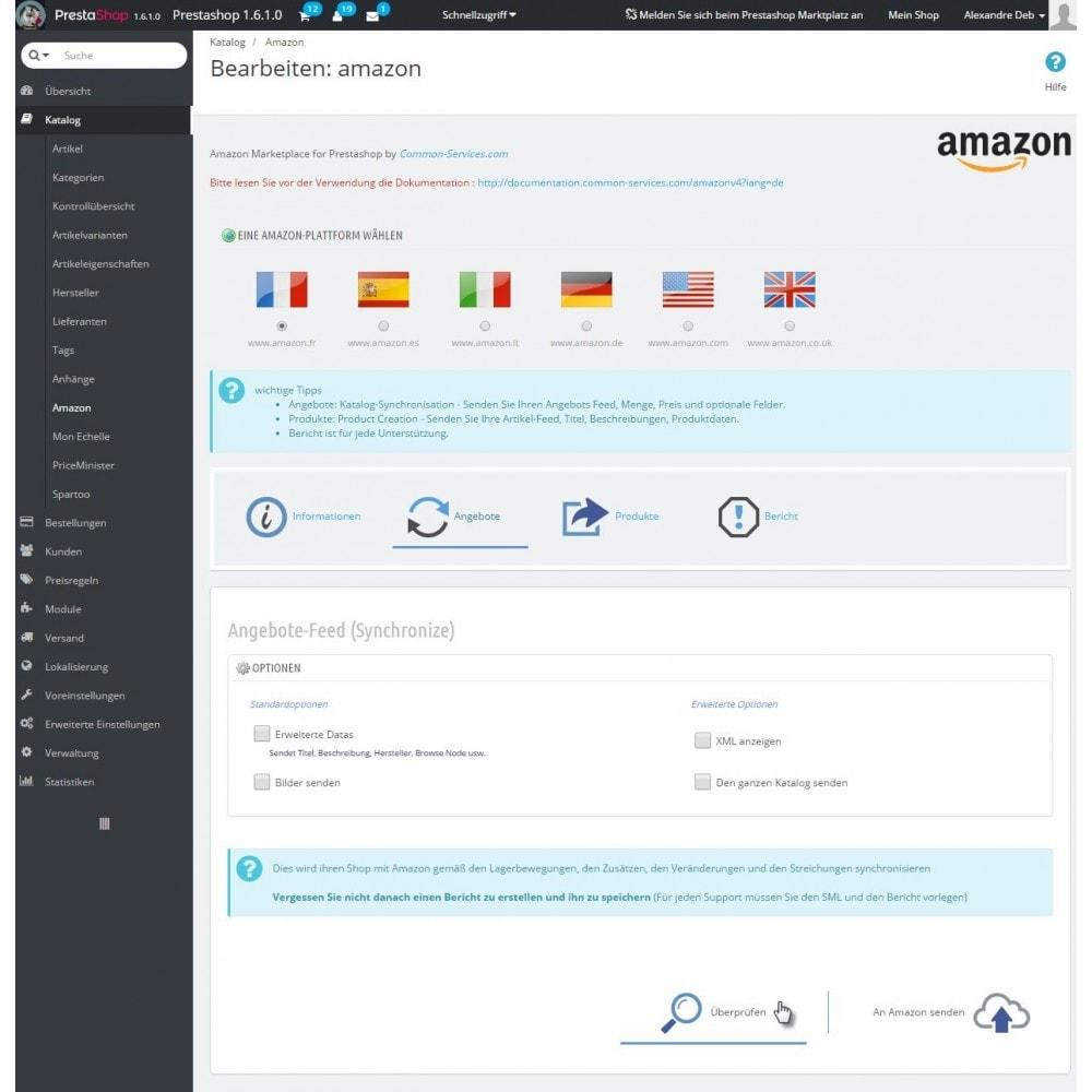module - Marktplätze - Amazon Market Place - 9