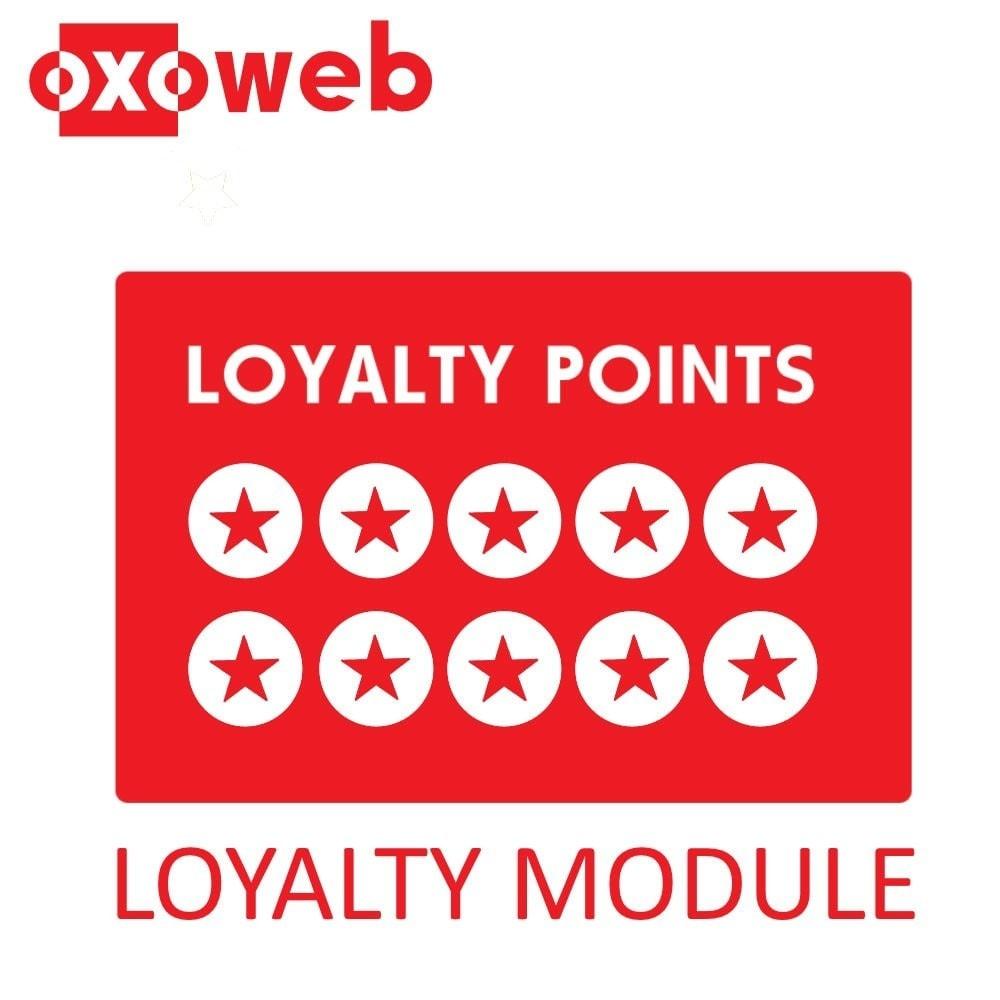 module - Lojalność & Rekomendowanie - Loyalty Points - 2
