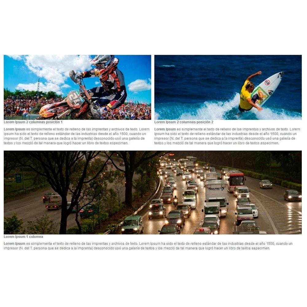 module - Sliders y Galerías de imágenes - Galería de imágenes en el producto - 3