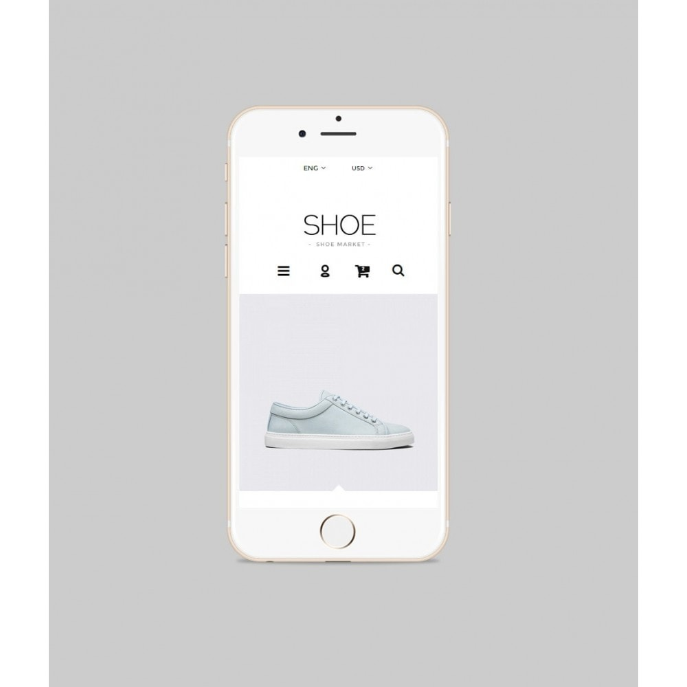 theme - Mode & Schuhe - Shoes Store - 6