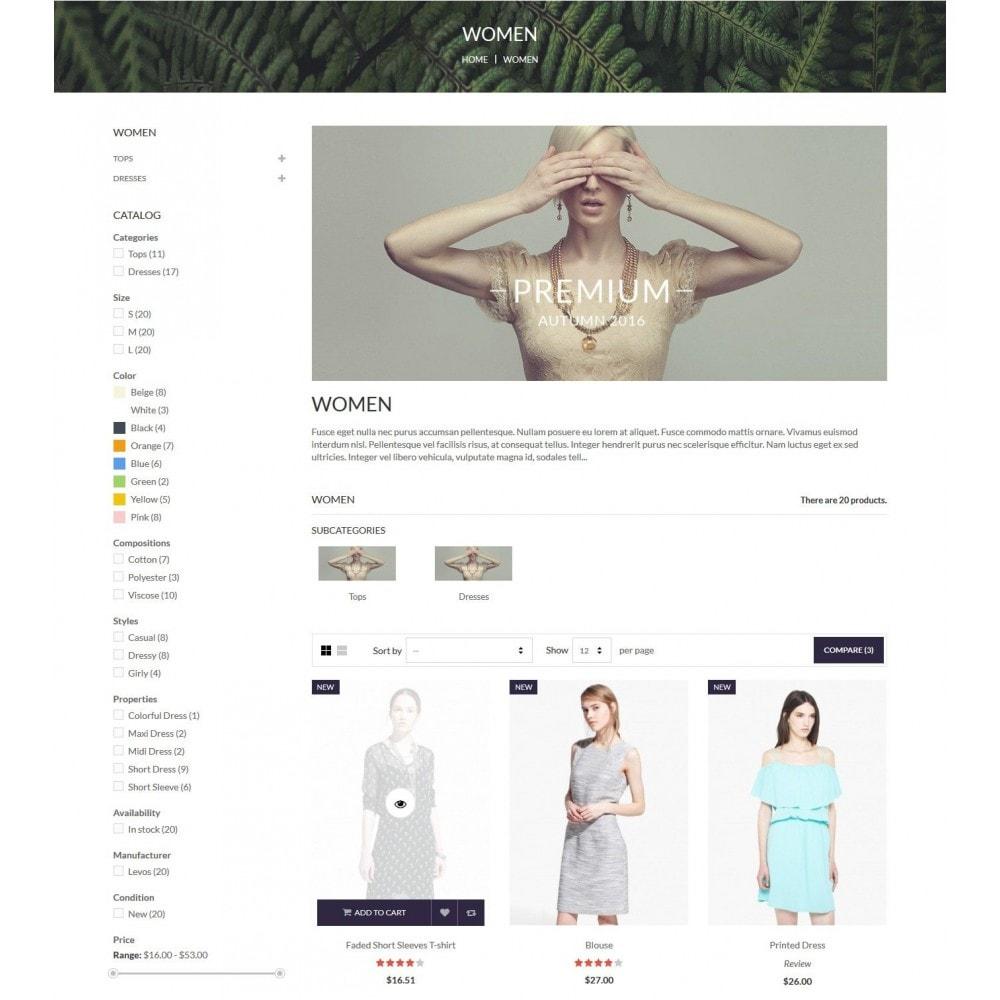 theme - Moda & Obuwie - Zerok - Fashion Store - 5