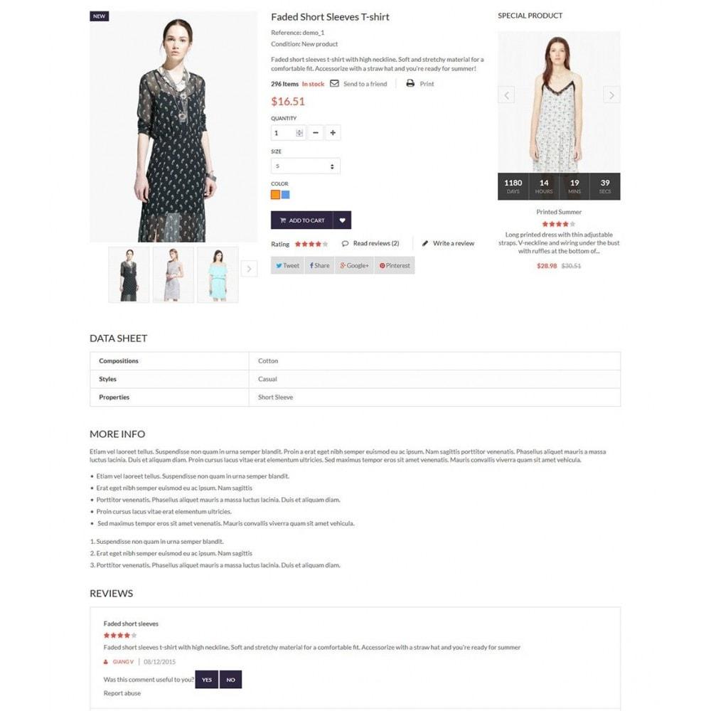theme - Moda & Obuwie - Zerok - Fashion Store - 6