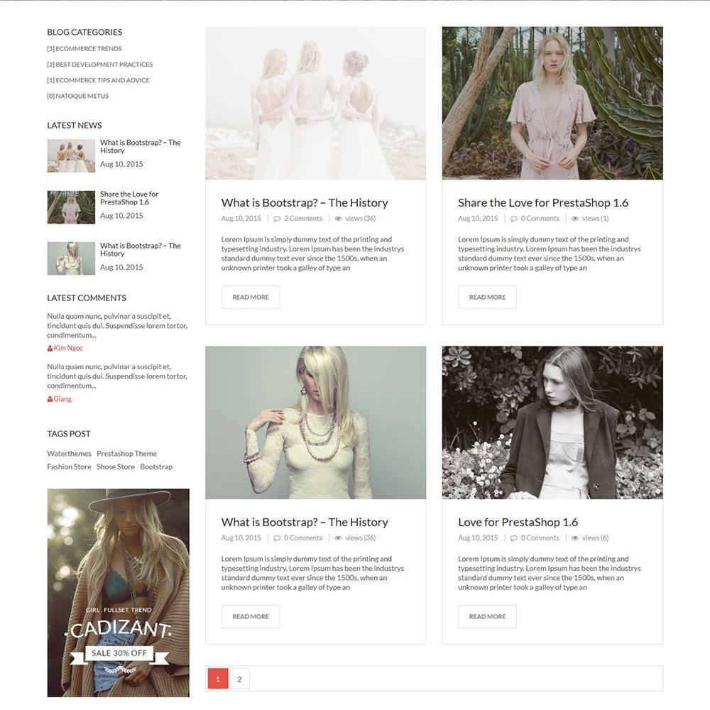 theme - Moda & Obuwie - Zerok - Fashion Store - 7