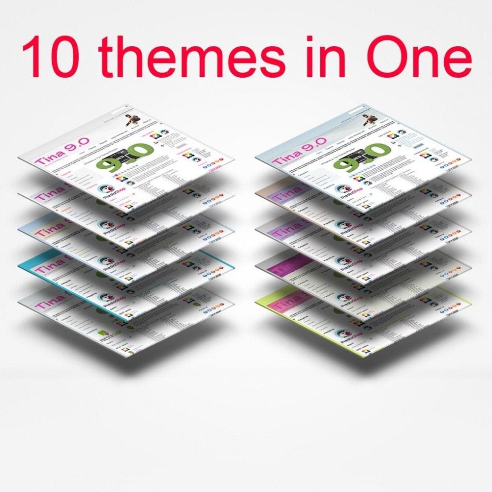 theme - Bijoux & Accessoires - Tina - 2