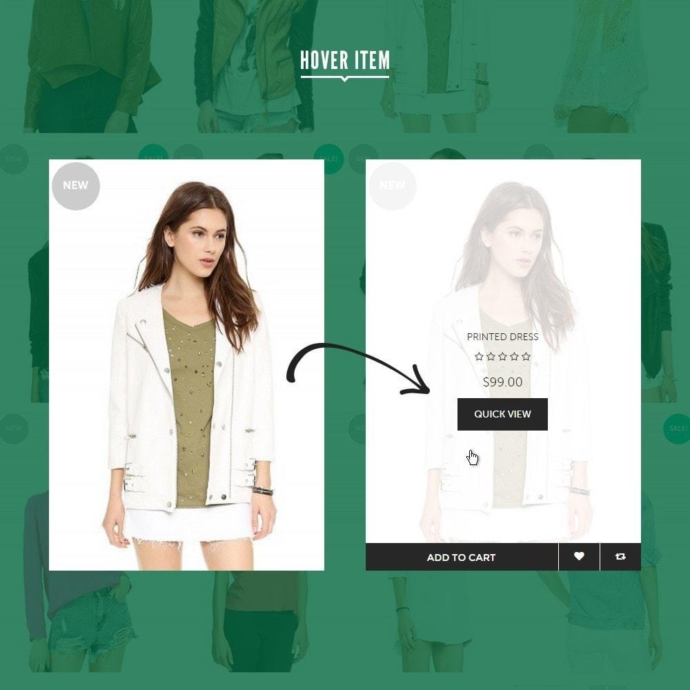 theme - Мода и обувь - Ap Love Fashion - 6