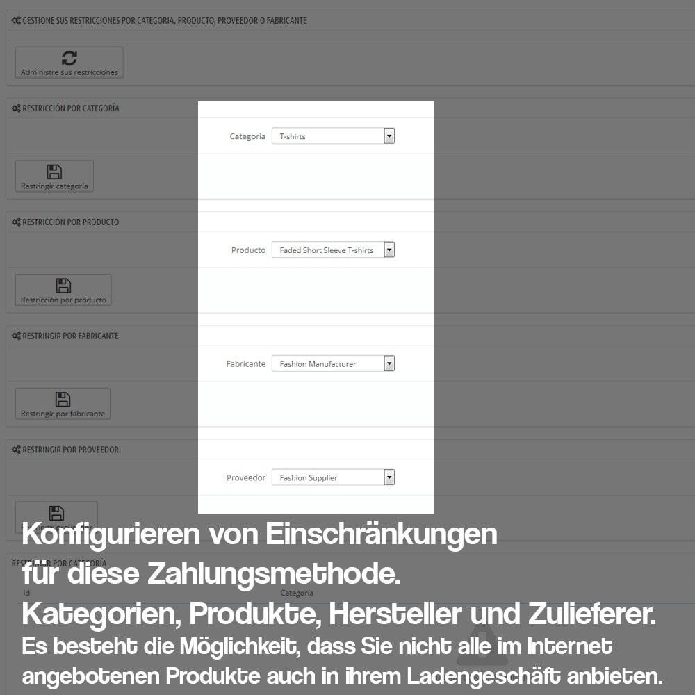 bundle - Die Topangebote der Stunde – Jetzt sparen! - Pack 3 - Zahlungsarten für Ihren Online-Shop - 6