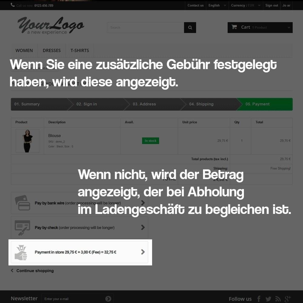 bundle - Die Topangebote der Stunde – Jetzt sparen! - Pack 3 - Zahlungsarten für Ihren Online-Shop - 7