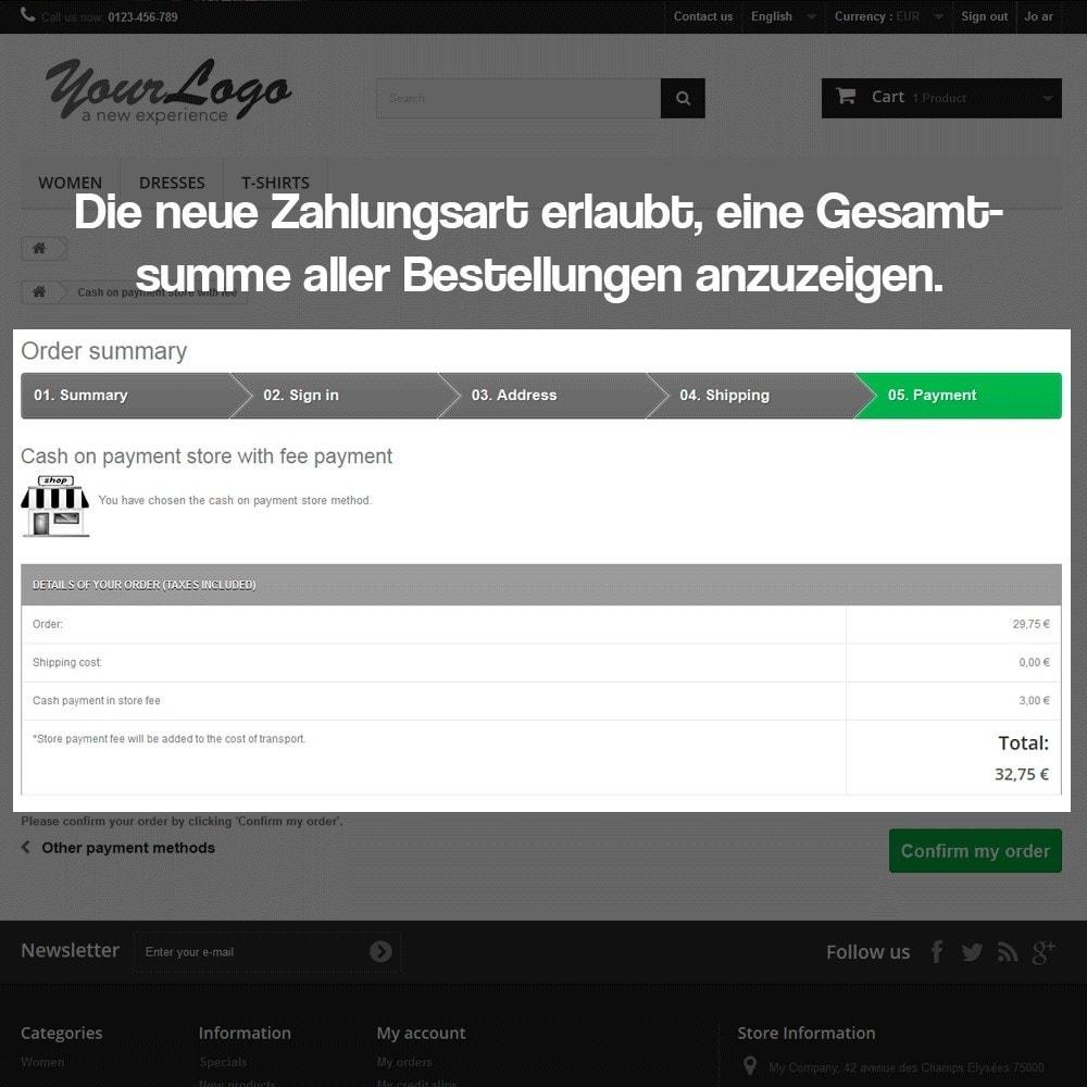bundle - Die Topangebote der Stunde – Jetzt sparen! - Pack 3 - Zahlungsarten für Ihren Online-Shop - 8