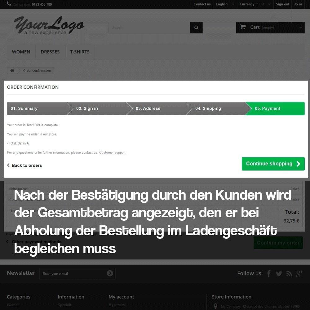 bundle - Die Topangebote der Stunde – Jetzt sparen! - Pack 3 - Zahlungsarten für Ihren Online-Shop - 9