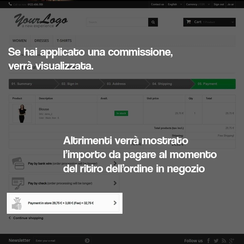 bundle - Le offerte del momento per risparmiare! - Pack 3 - metodi di pagamento per negozi online - 7