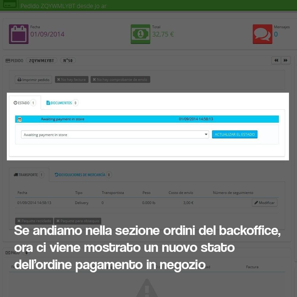bundle - Le offerte del momento per risparmiare! - Pack 3 - metodi di pagamento per negozi online - 10