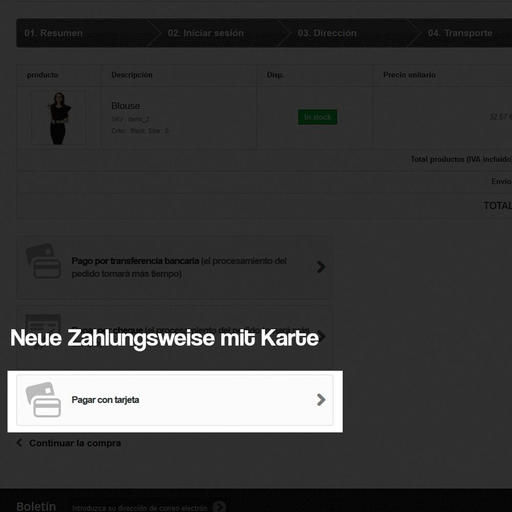 bundle - Die Topangebote der Stunde – Jetzt sparen! - Pack 3 - Zahlungsarten für Ihren Online-Shop - 5