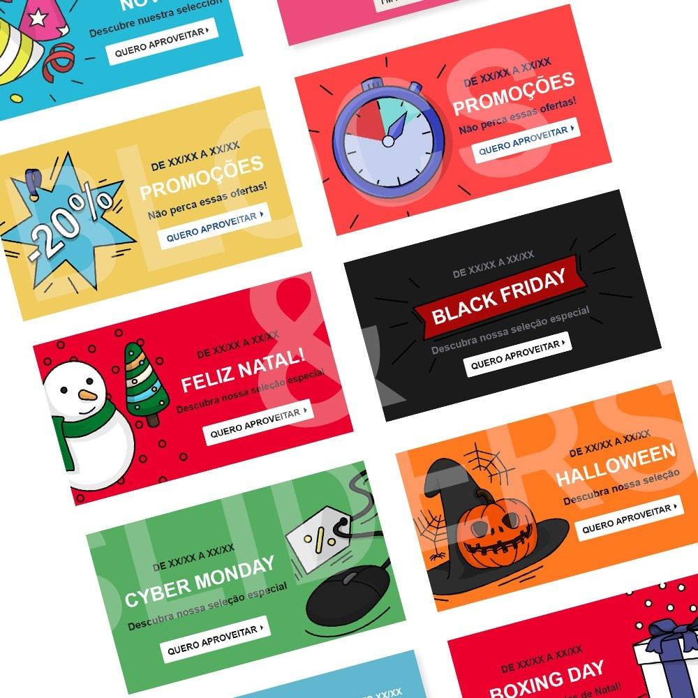 other - Imagens - Promoções on-line - Designs Promocionais - Inverno - 1