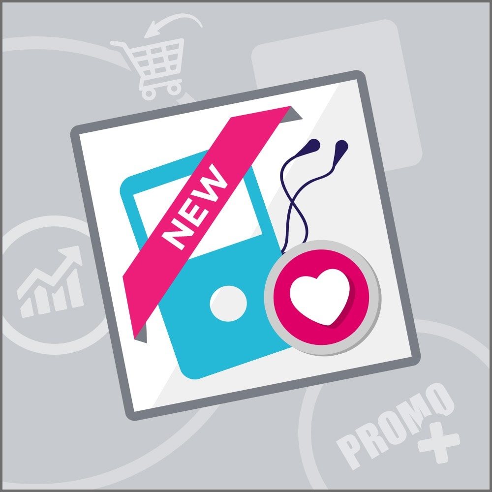 bundle - Current offers – Make great savings! - Sales Pack : Newsletter Mailchimp + Pop Promo + Product Label - 1