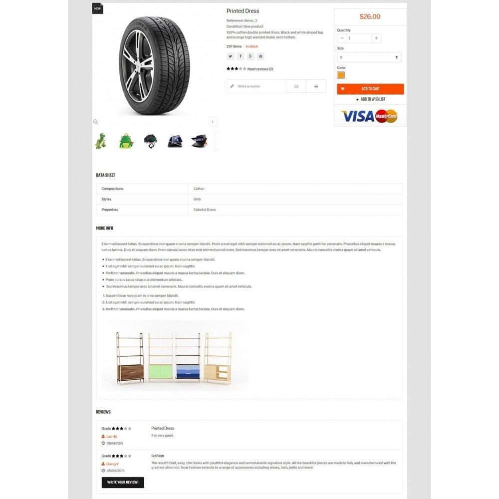 theme - Samochody - Autofix - Tools Store - 5