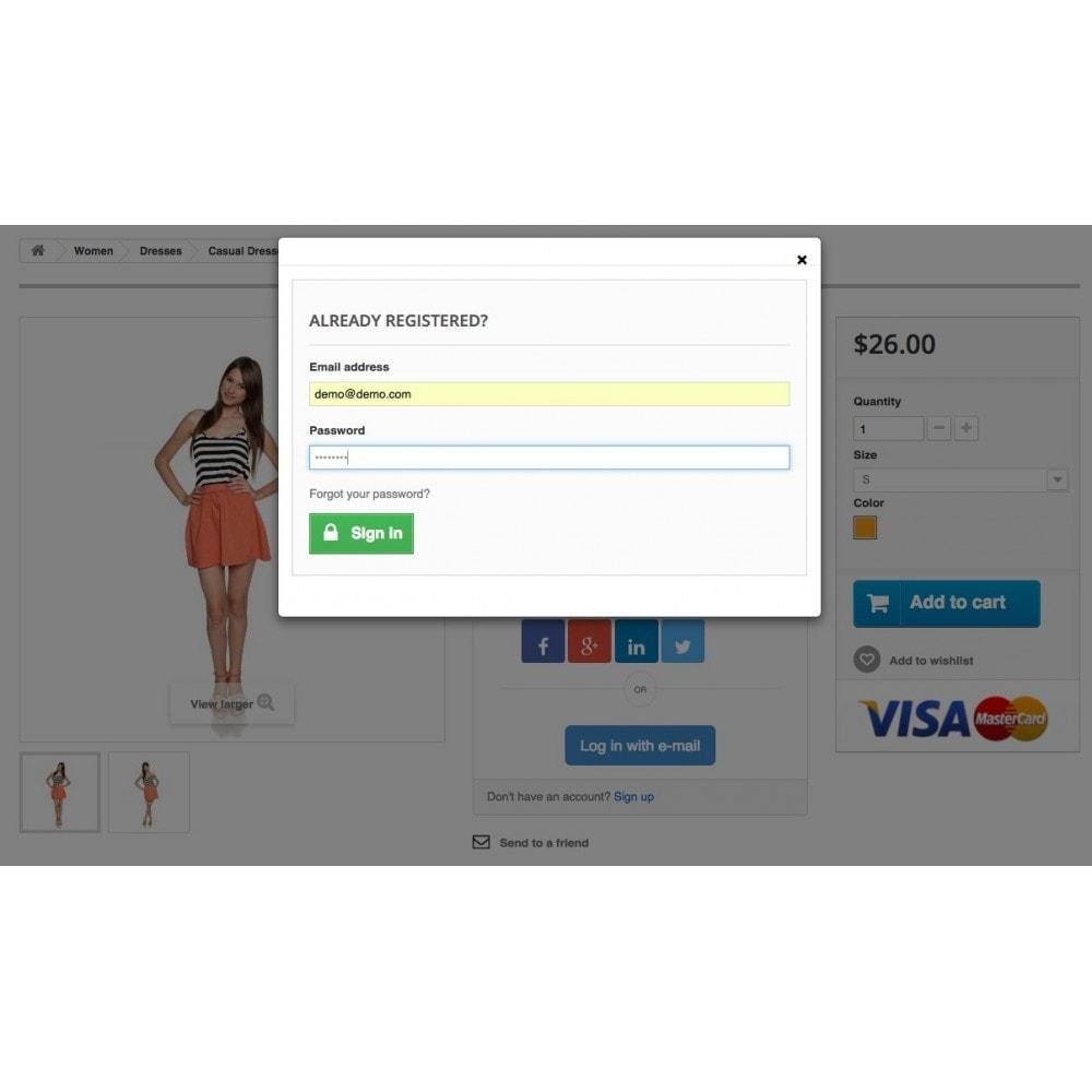 module - Social Login & Connect - Social Login Authentication - 13