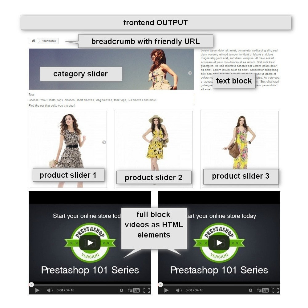 pack - Current offers – Make great savings! - Advanced Content Pack One - 12