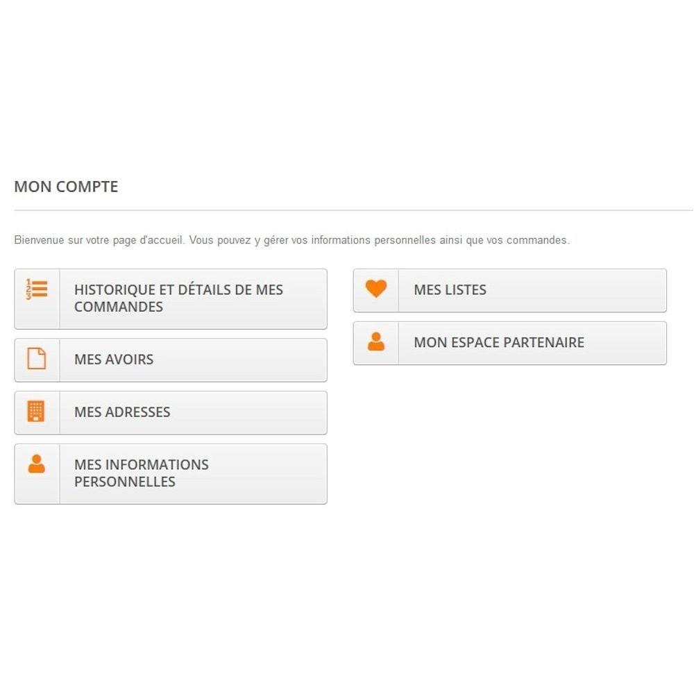 module - Ventes Flash & Ventes Privées - PresyDeal - 4