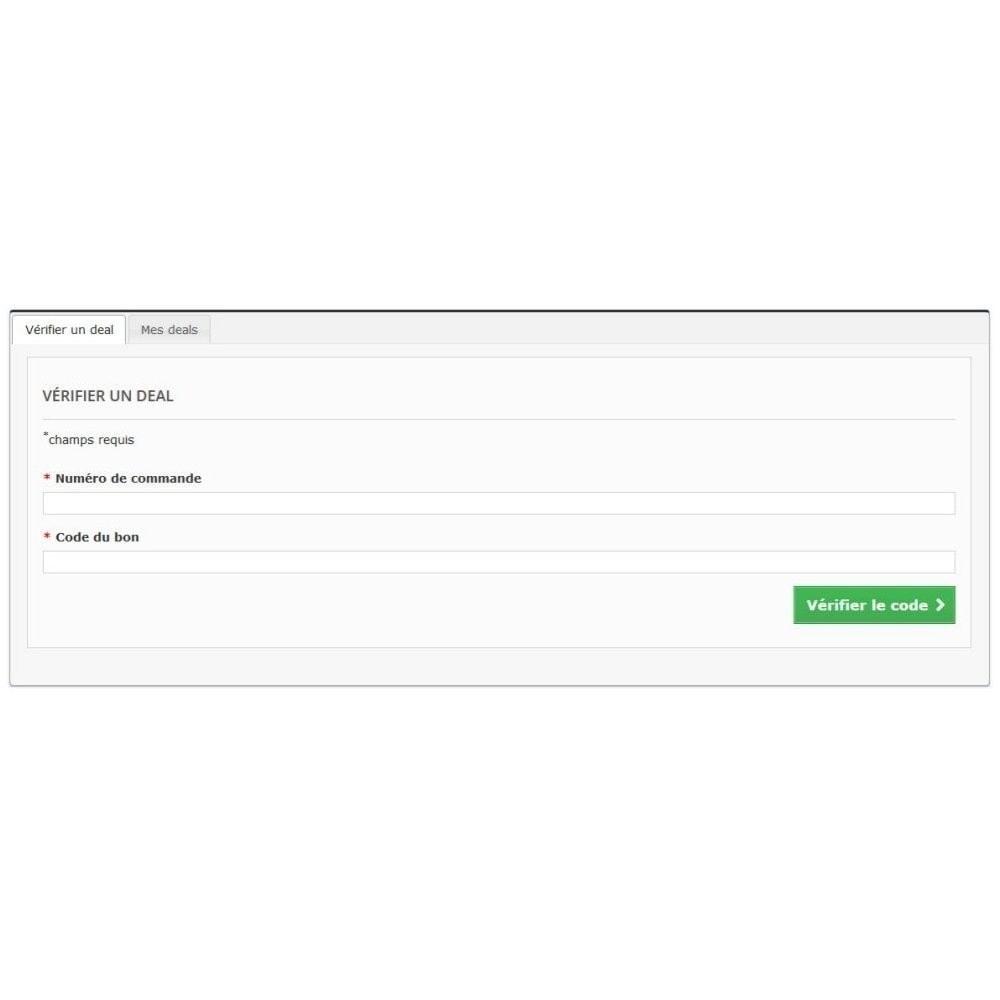 module - Vendas Privadas & Vendas Ultrarrápidas - PresyDeal - 8