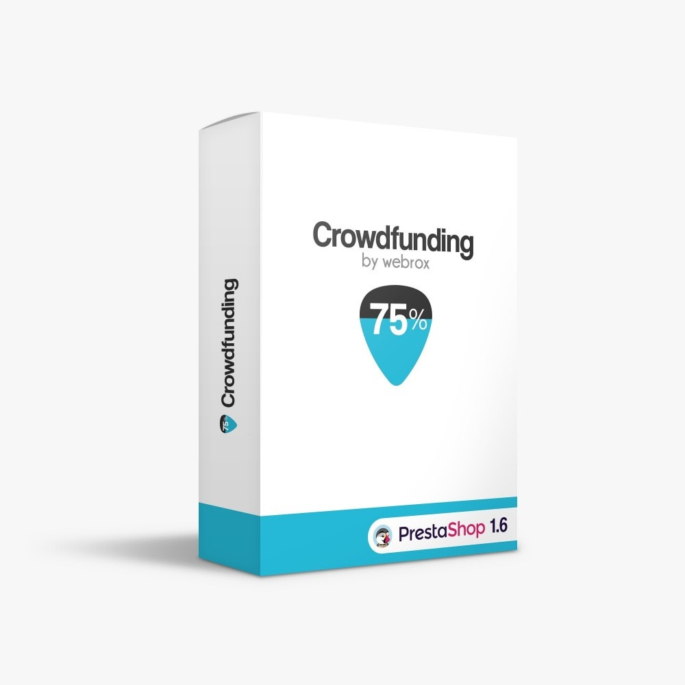 module - Other Payment Methods - Crowdfunding - 1