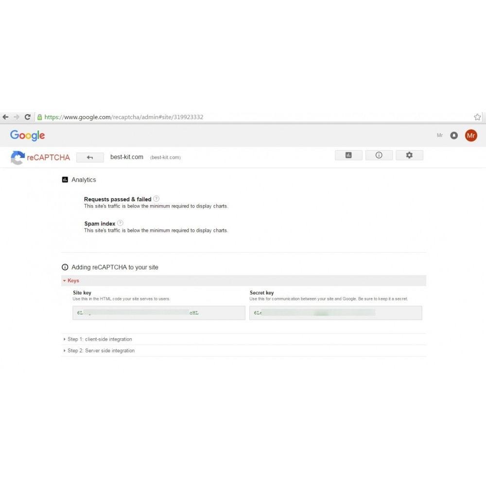 module - Kontaktformular & Umfragen - Custom Fields / Custom Form Builder / Maker - 3