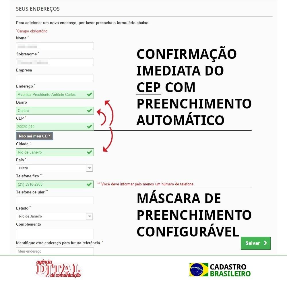 module - Registration & Ordering Process - Brazilian Registration - 3