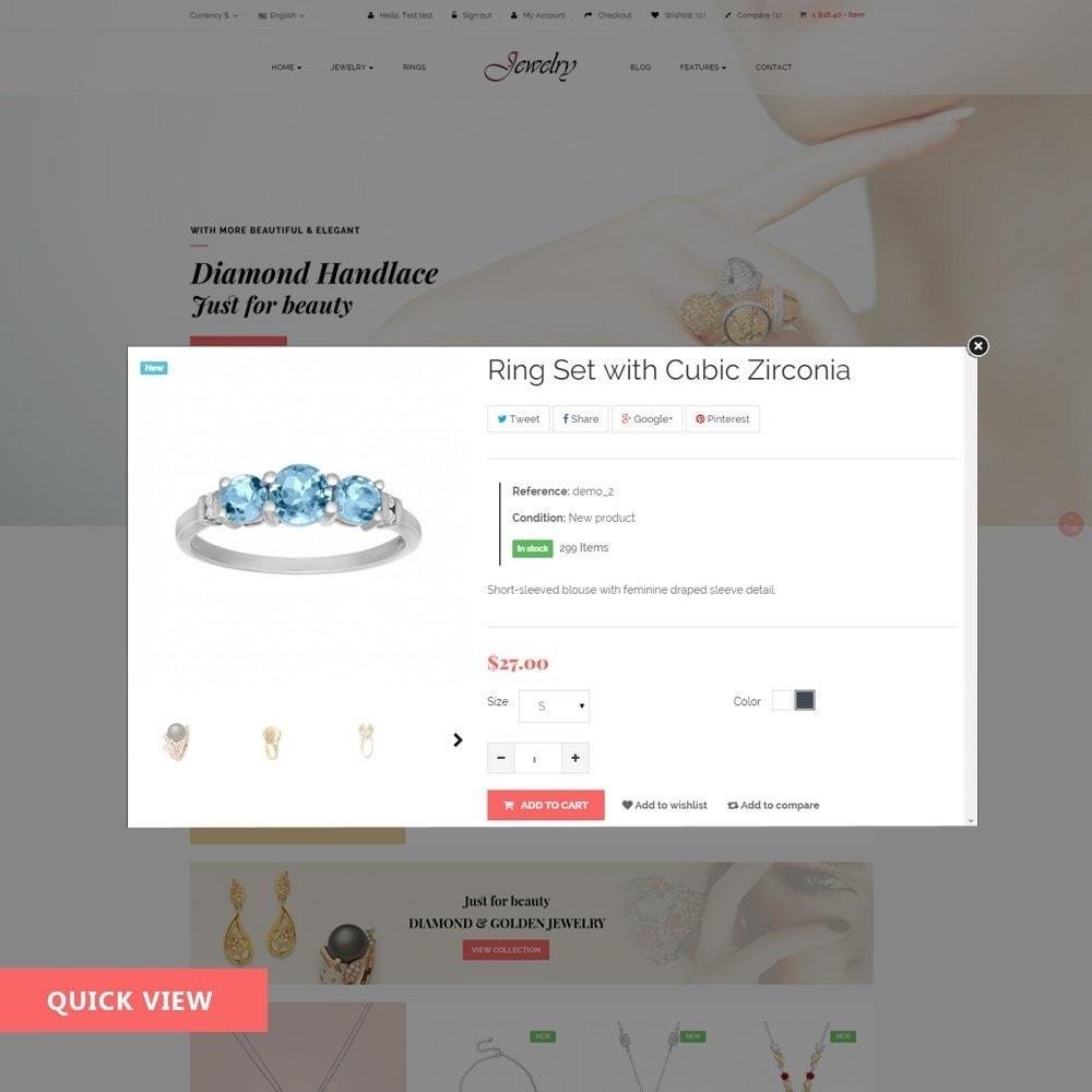 theme - Ювелирные изделия и Аксессуары - Ap Jewelry - 5
