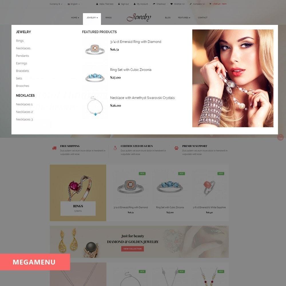 theme - Ювелирные изделия и Аксессуары - Ap Jewelry - 6